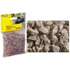 תערובת אבנים טבעיות