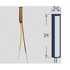 מתקן עשן לקטרי קיטור