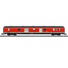 קרון להובלת אופניים של רכבת פרוורית של רכבת גרמנית (DB Regio AG)