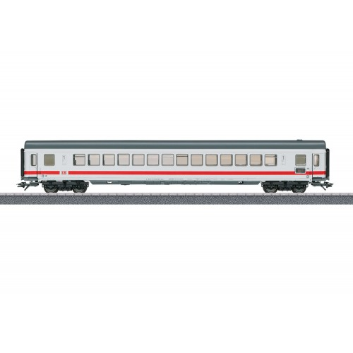 קרון נוסעים של רכבת מהירה Intercity למחלקה 1 של רכבת גרמנית (DB AG)