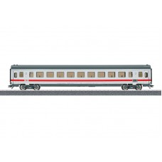 קרון נוסעים של רכבת מהירה Intercity למחלקה 2 של רכבת גרמנית (DB AG)