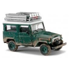 דגם רכב שטח Toyota Land Cruiser