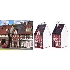 בית מגורים עירוני