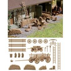 אביזרים לחווה חקלאית