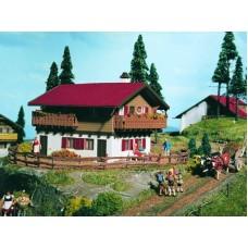 בית מגורים כפרי