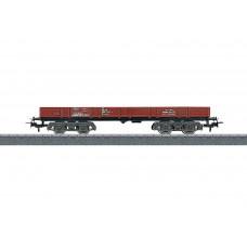 קרון משא גלוי של רכבת מערב גרמנית (DB)