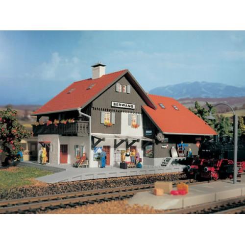 תחנת רכבת Berwang