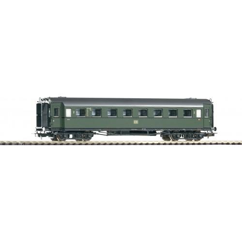 קרון נוסעים למחלקה 2 של הרכבת הגרמנית (DB)