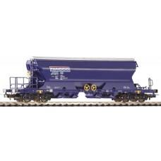 קרון משא משפחי של הרכבת הגרמנית (DB AG)