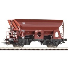 קרון משא משפחי של רכבת מערב גרמנית (DB)