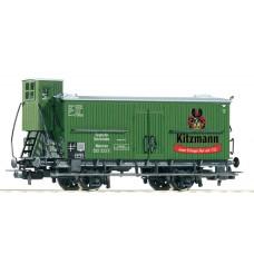 קרון קירור להובלת בירה של הרכבת הגרמנית (DRG)