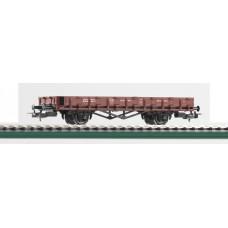 קרון משא גלוי של הרכבת המזרח הגרמנית (DR)