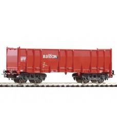 קרון משא גלוי של הרכבת הגרמנית (DB AG Railion)