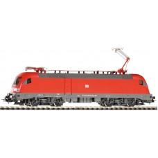 קטר חשמלי מסדרת TAURUS של הרכבת הגרמנית (DB AG)