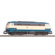 קטר דיזל מסדרת BR 218 של הרכבת הגרמנית (DB)