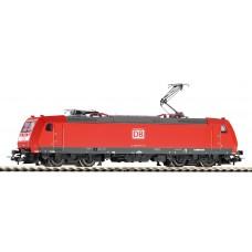 קטר חשמלי מסדרת BR 185 של הרכבת הגרמנית (DB AG)