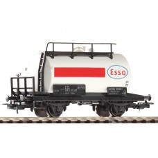 קרון מיכל של הרכבת הדנית (DSB)