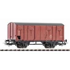 קרון משא ארגזי של הרכבת הפולנית (PKP)