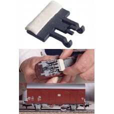 התקן לניקוי מסילות