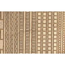 לוח גמיש דמוי קיר