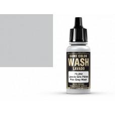 צבע Wash בגוון אפור חיוור – Pale Grey Wash
