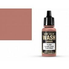 צבע Wash בגוון בשר – Flesh Wash
