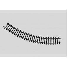 """מסילה מעוגלת ברדיוס תעשייתי 295.4 מ""""מ"""