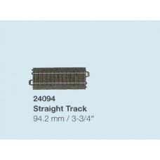 """מסילה ישרה באורך 94.5 מ""""מ"""