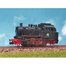 קטר קיטור מסדרה 89.0 של רכבת גרמנית (DB)