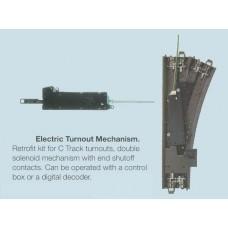מנגנון הפעלה חשמלית למסוטים