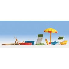 אביזרי חוף