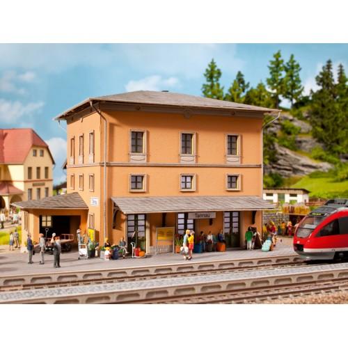 תחנת רכבת Tannau-Berg