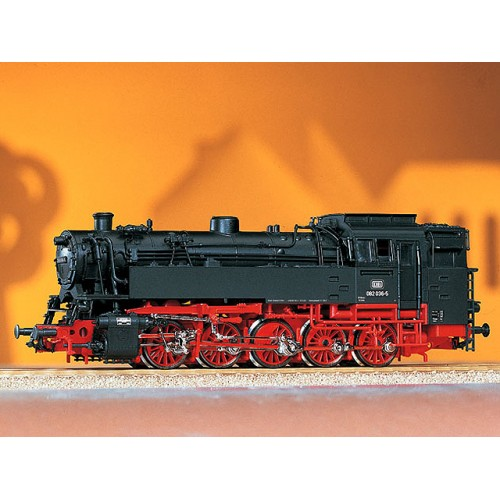 קטר קיטור מסדרתBR 82  של הרכבת המערב גרמנית (DB)