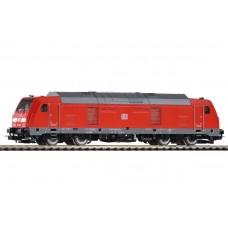 קטר דיזל מסדרת BR 245 של הרכבת הגרמנית (DB AG)