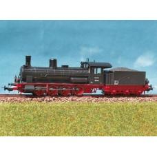 קטר קיטור מסדרת 55 של הרכבת הגרמנית (DB)