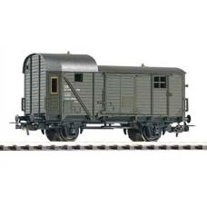 קרון נלווה לרכבת משא של רכבת גרמנית (DB)