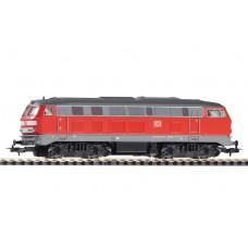 קטר דיזל מסדרת BR 218 של הרכבת הגרמנית (DB AG)