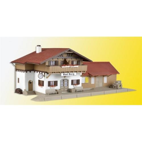תחנת רכבת Bad Berg