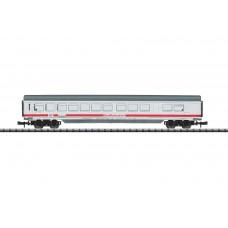 קרון מסעדה של רכבת מהירה Intercity של רכבת גרמנית (DB AG)
