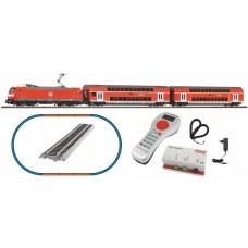 ערכה דיגיטלית למתחילים של רכבת נוסעים