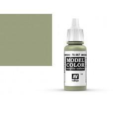 צבע בגוון אפור בינוני - Medium Grey