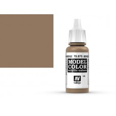 צבע בגוון חום-בז' - Beige Brown