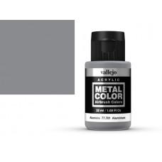 צבע בגוון אלומיניום - aluminium