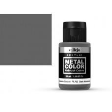 צבע בגוון אלומיניום כהה - dark aluminium