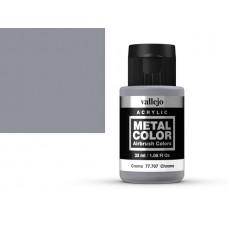 צבע בגוון כרום - chrome