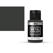 צבע בגוון פלדה - steel