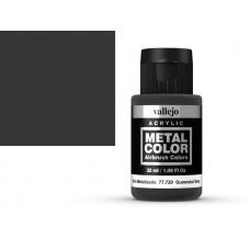 צבע בגוון אפור חיוור - gunmetal grey